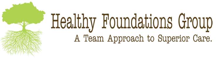 Healthy Foundations Group